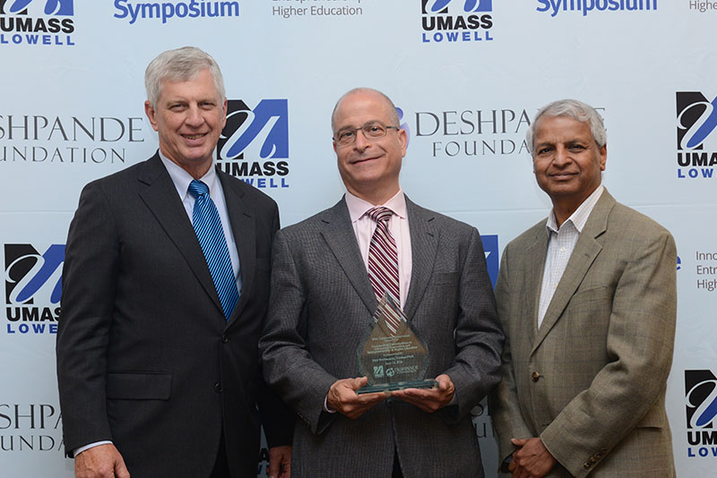 Outstanding Contributions to Advancing Innovation and Entrepreneurship in Higher Education (#2)