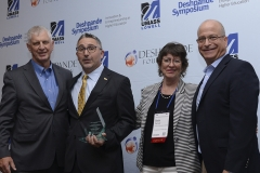 Exemplary Practice in Technology Commercialization Award
