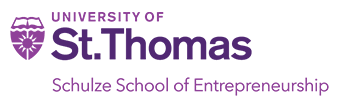 University of St Thomas Logo
